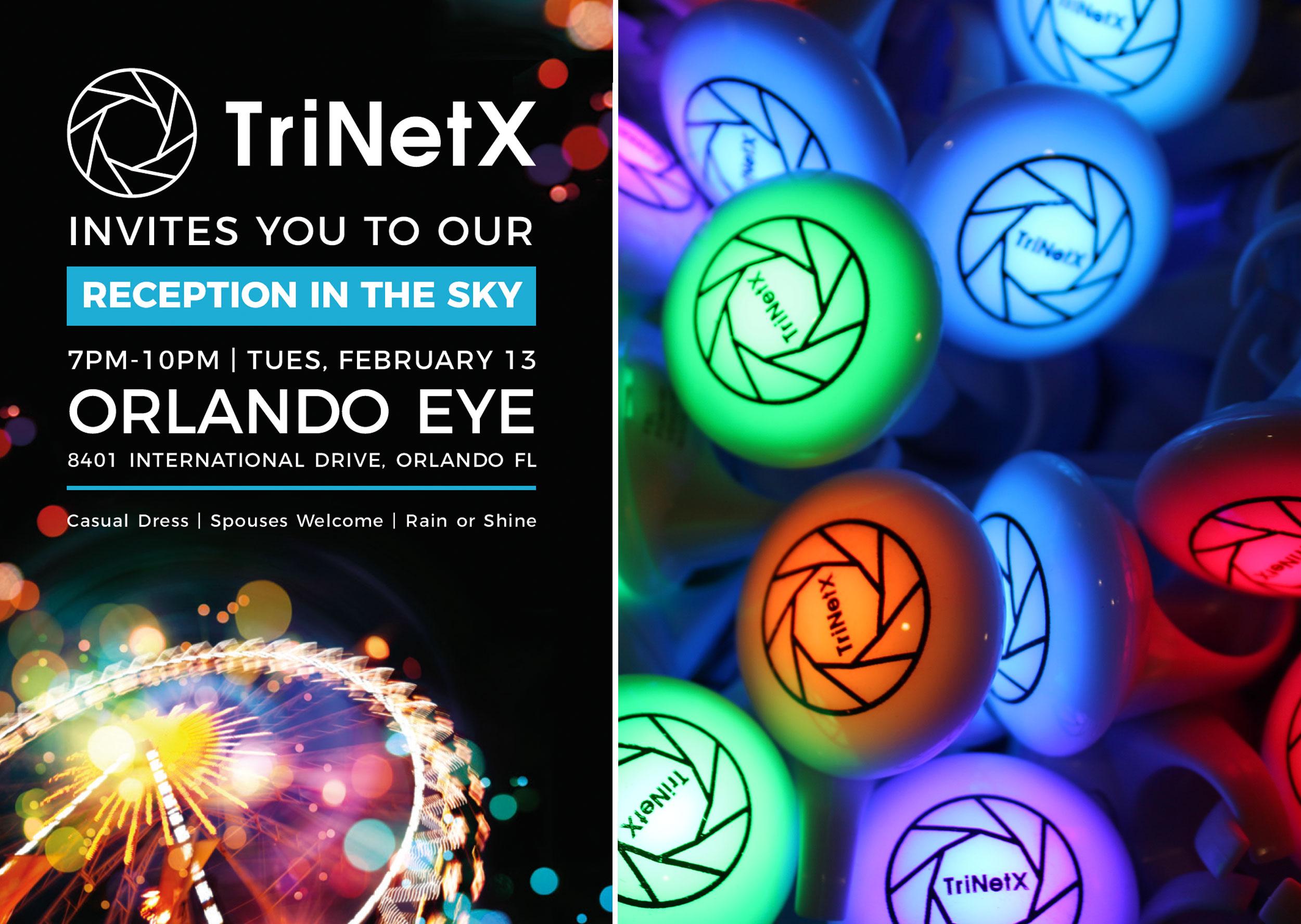 Orlando Eye Event