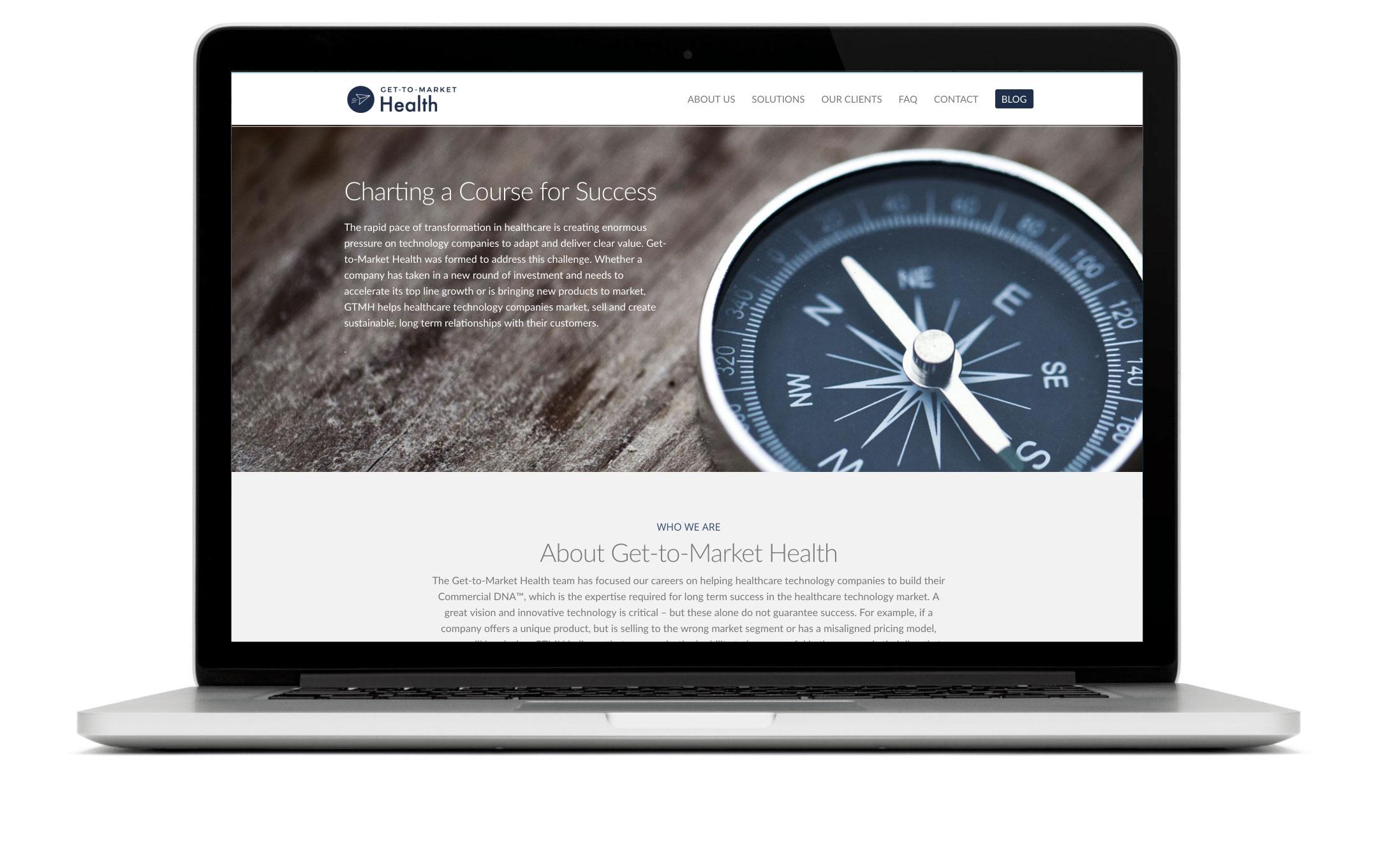 GTMH Website